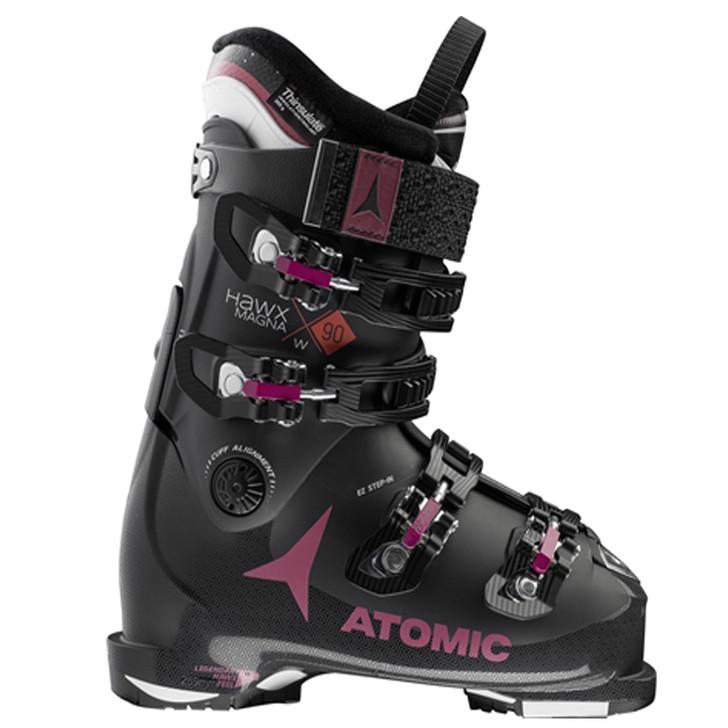 2017 Atomic Hawx Magna 90 W Womens Ski Boots