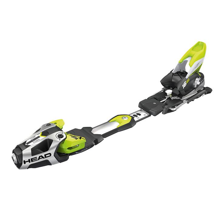 2020 Head Freeflex EVO 16X RD B85 Ski Bindings