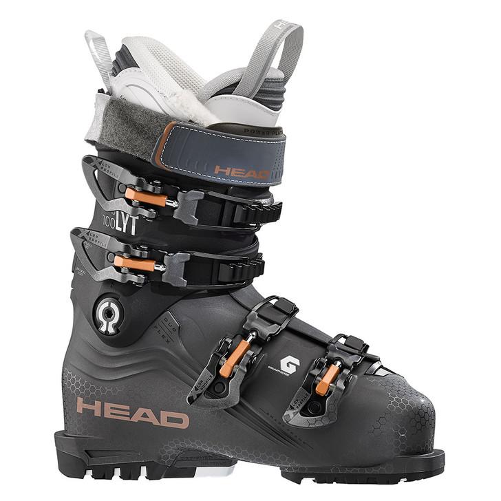 2020 Head Nexo LYT 100 Womens Ski Boots