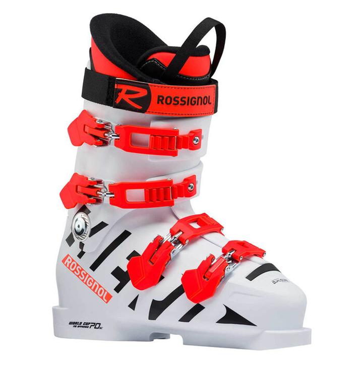 2020 Rossignol Hero WC 70 SC JR Ski Boots