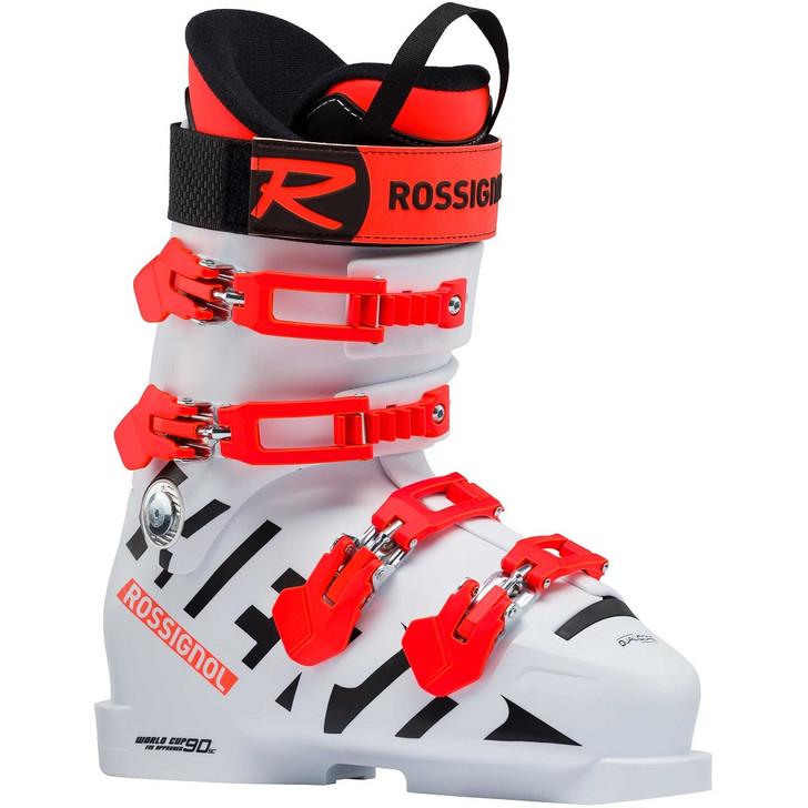 2020 Rossignol Hero WC 90 SC JR Ski Boots