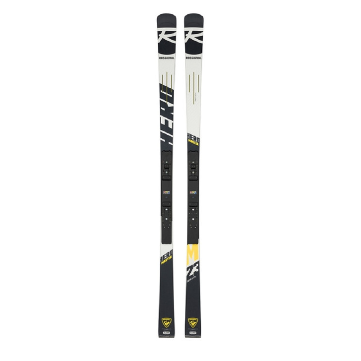 2020 Rossignol Hero Master Skis