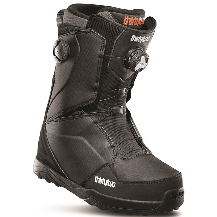 2020 ThirtyTwo Lashed Double BOA Mens Snowboard Boots