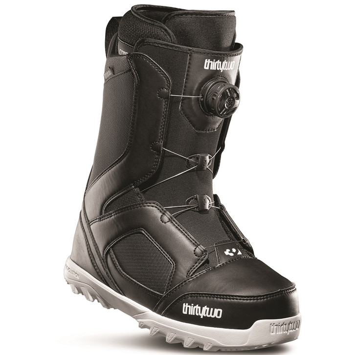 2020 ThirtyTwo STW BOA Mens Snowboard Boots