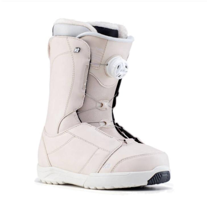 2020 K2 Haven Womens Black Snowboard Boots