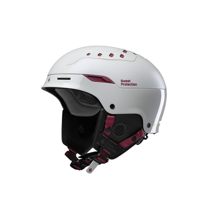 2020 Sweet Switcher MIPS Womens Pearl Grey Helmet