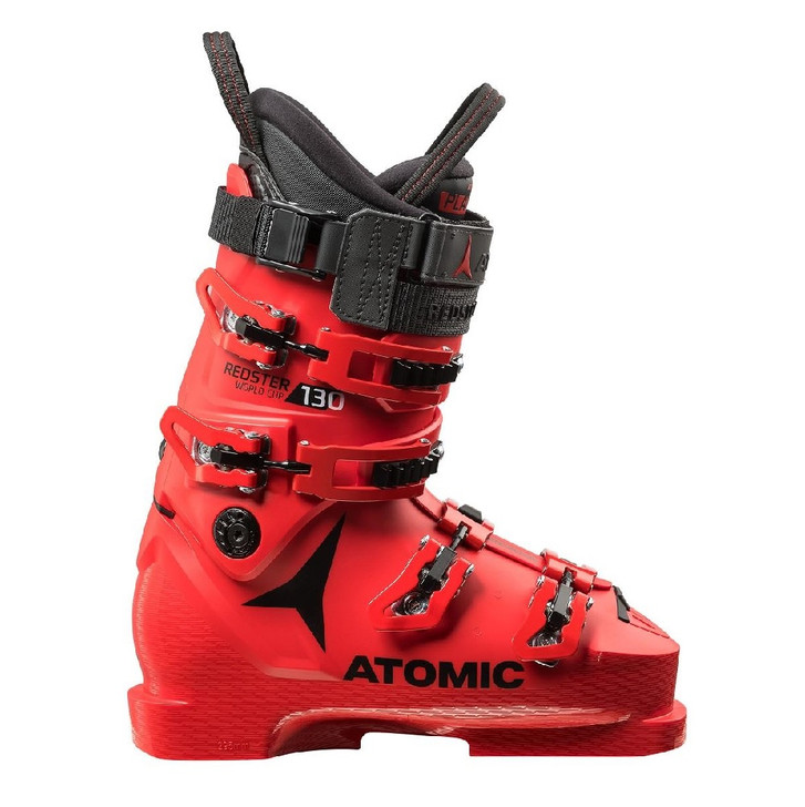 2018 Atomic Redster World Cup 130 Mens Ski Boots
