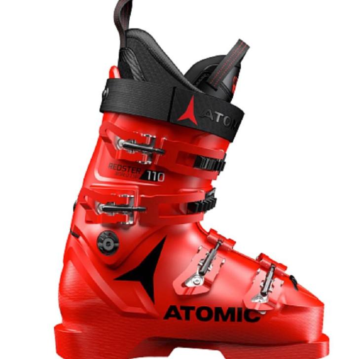 2019 Atomic Redster World Cup 110 JR Ski Boots