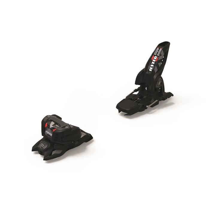 Marker Jester 16 ID Black Ski Bindings