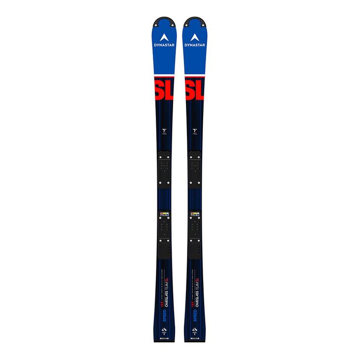 2021 Dynastar Speed Omeglass Team SL (R21 Pro) JR Skis