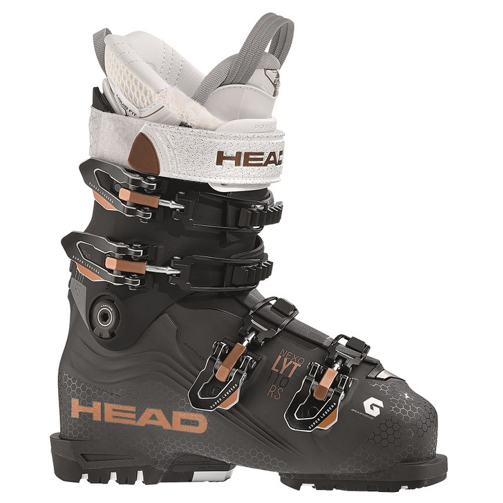 2021 Head Nexo LYT 110 RS Womens Ski Boots