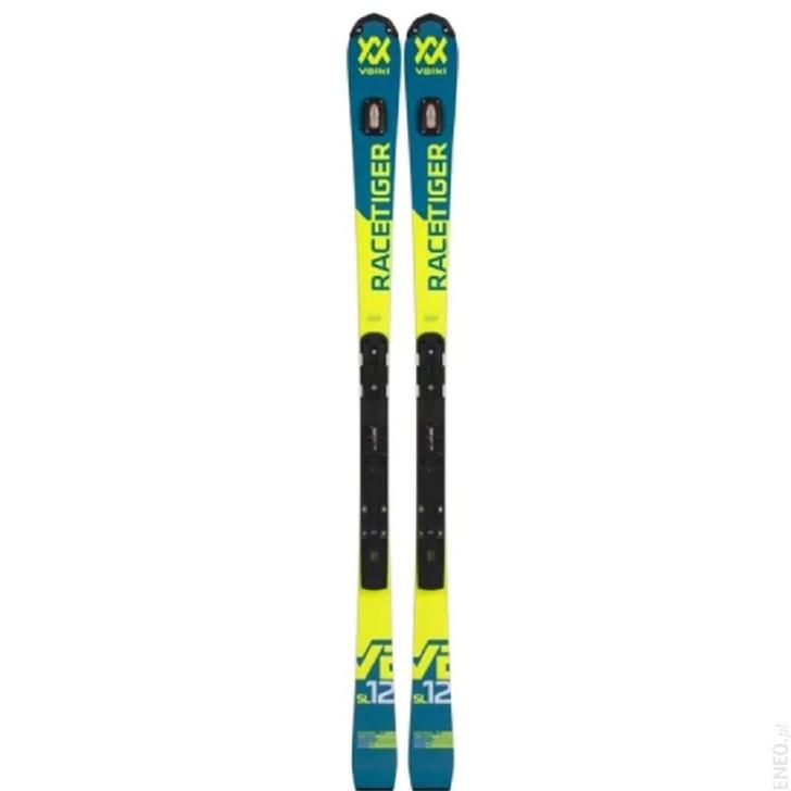 2019 Volkl Racetiger SL JR Skis