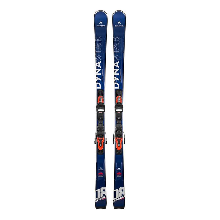 2021 Dynastar Intense 8 Womens Skis w/ XP 11 GW Bindings