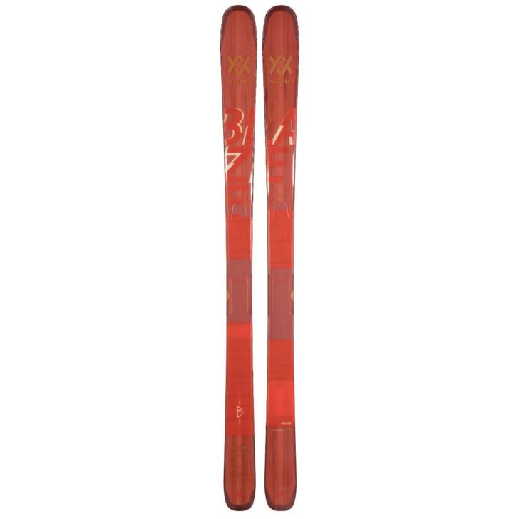 2021 Volkl Blaze 94 Skis
