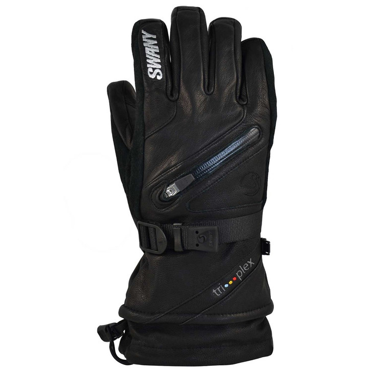 2020 Swany X-Cell Mens Black Glove