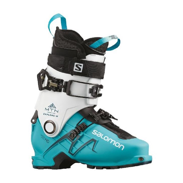 2021 Salomon MTN Explore Womens Ski Boots