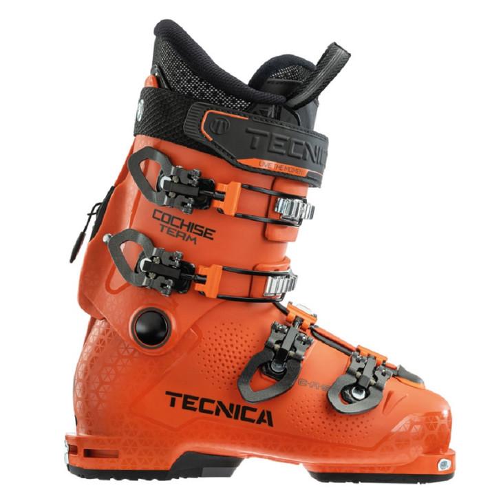 2021 Tecnica Cochise Team Dyn JR Ski Boots