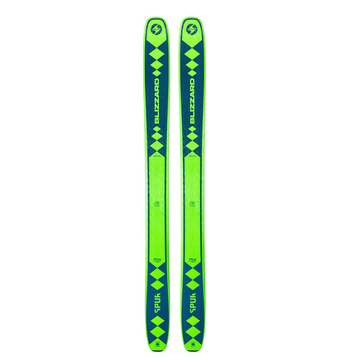 2021 Blizzard Spur Skis