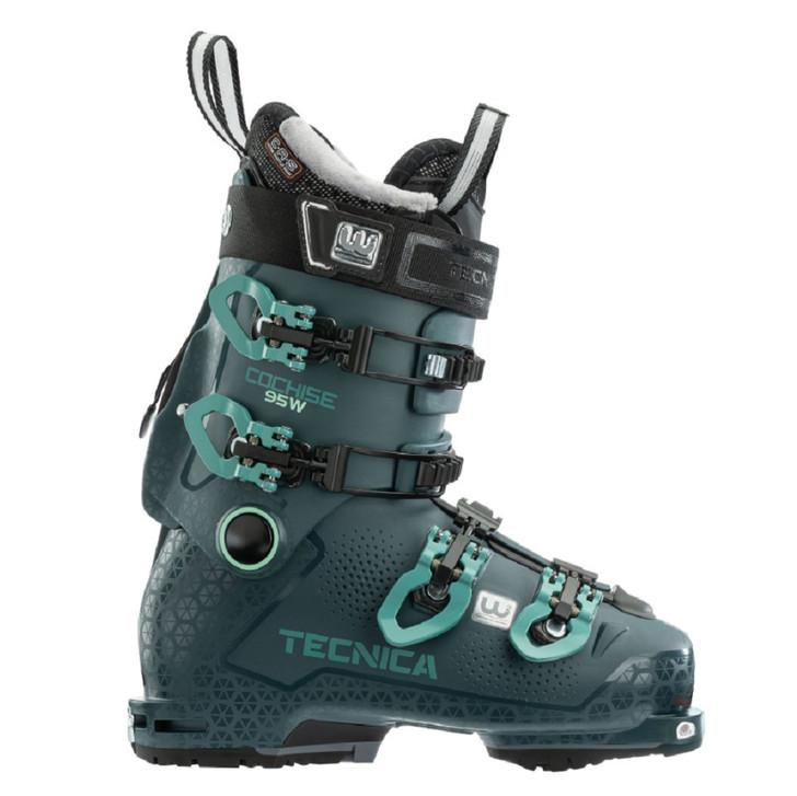 2021 Tecnica Cochise 95 Dyn GW Womens Ski Boots