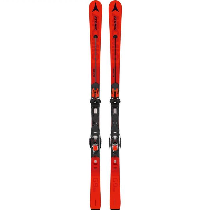 2020 Atomic Redster G9 R Skis w/ X16 VAR Bindings