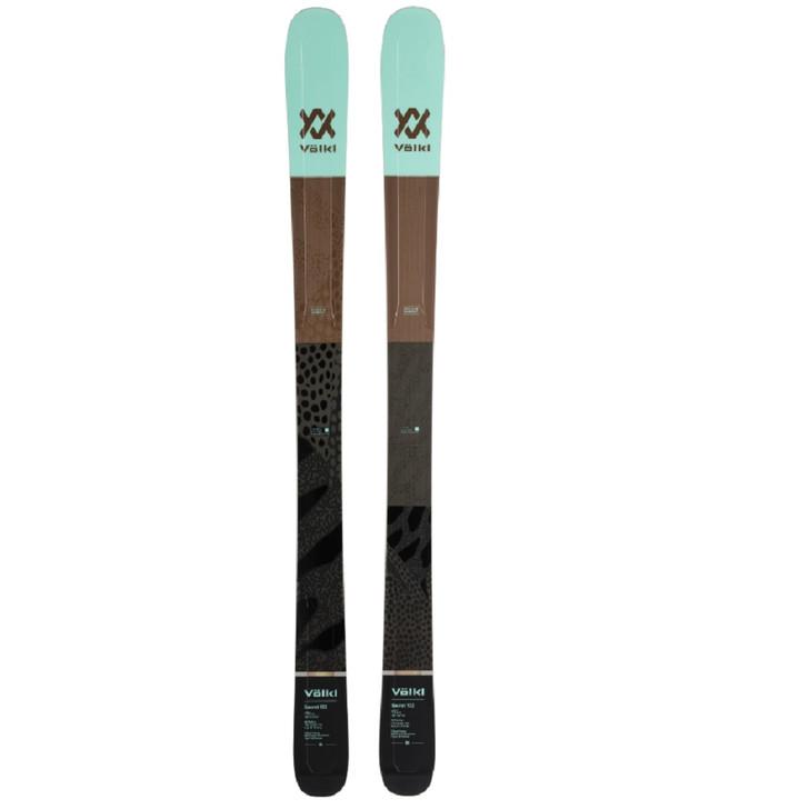 2020 Volkl Secret 102 Womens Skis