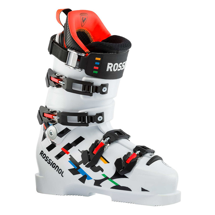 2021 Rossignol Hero World Cup ZJ+ Mens Ski Boots