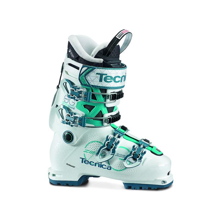 2018 Tecnica Zero G Guide Pro Womens Ski Boots