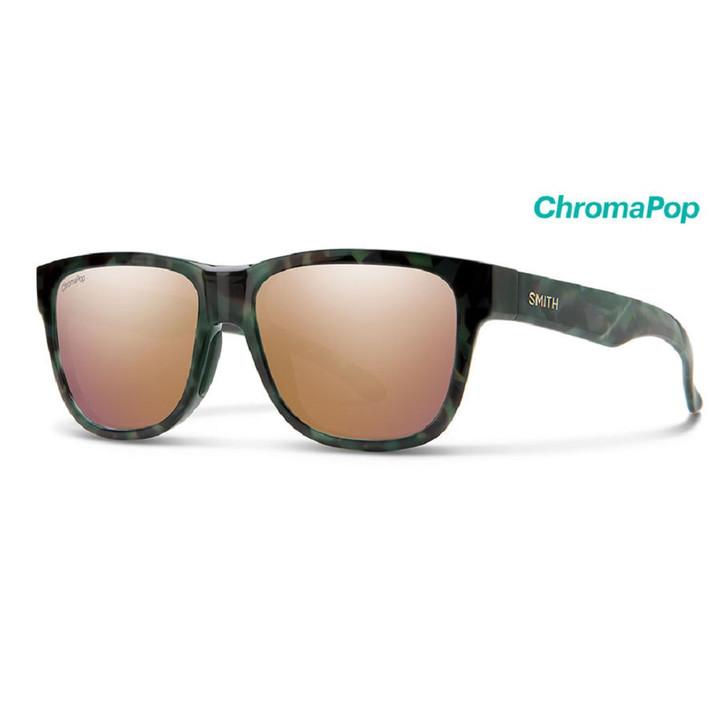 2019 Smith Lowdown Slim 2 Sunglasses