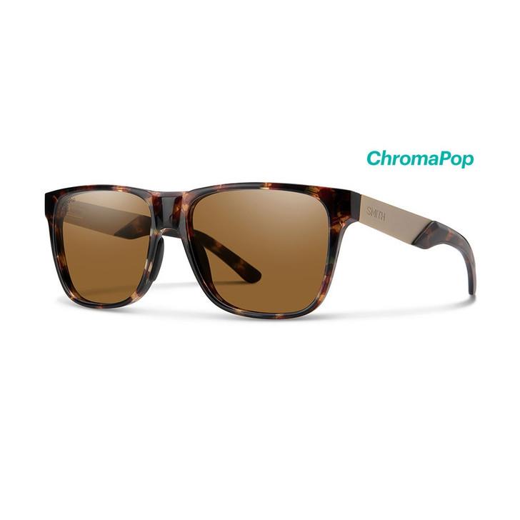 2019 Smith Lowdown Steel Sunglasses