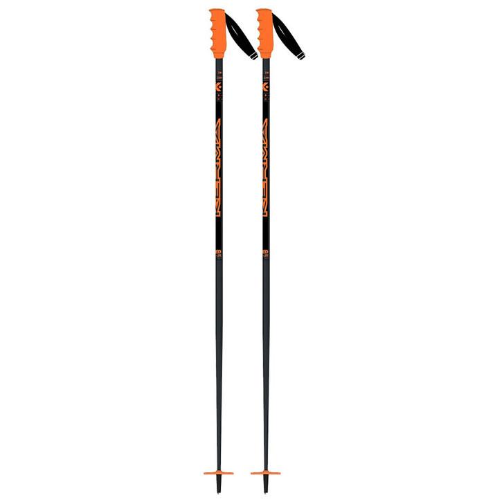2020 Kerma Speed SL JR Ski Poles