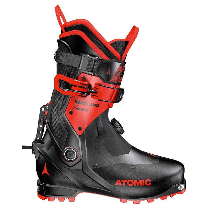 2022 Atomic Backland Carbon Mens Ski Boots