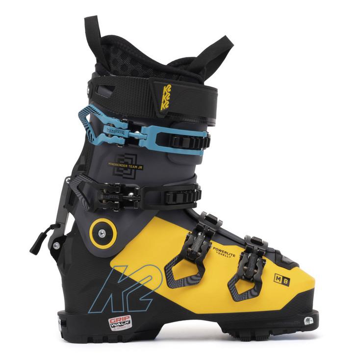 2022 K2 Mindbender Team JR Ski Boots