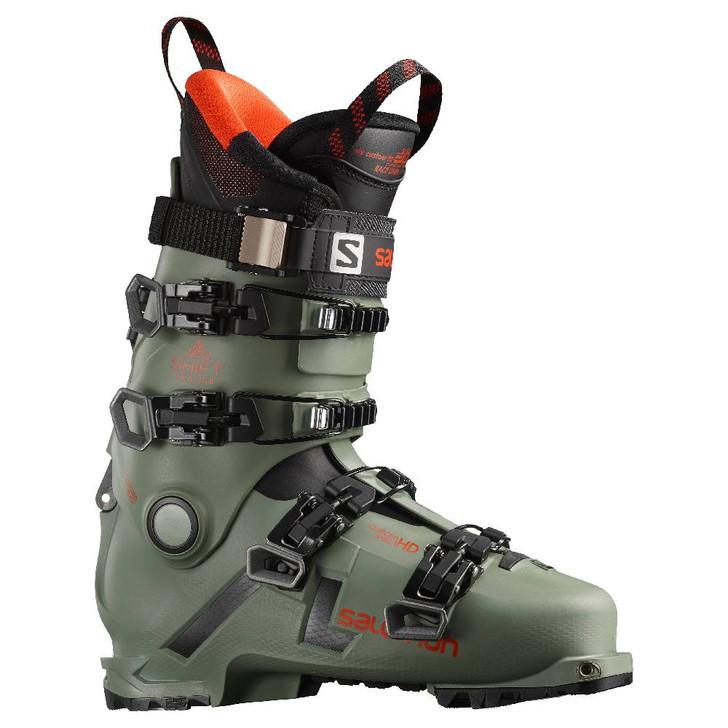 2022 Salomon Shift Pro 130 AT Mens Ski Boots