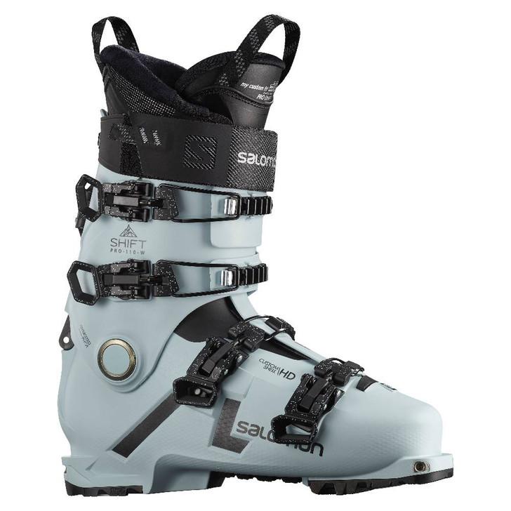 2022 Salomon Shift Pro 110 AT Womens Ski Boots