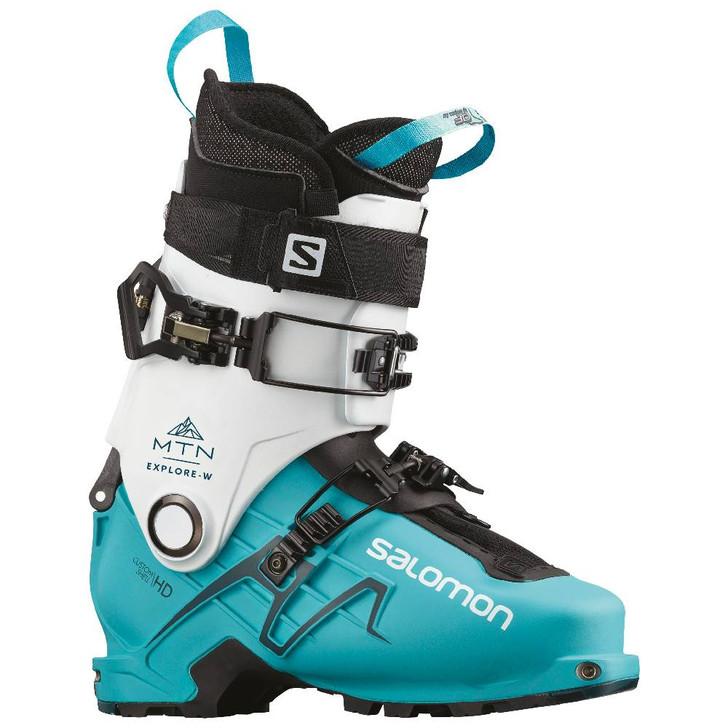 2022 Salomon MTN Explore Womens Ski Boots
