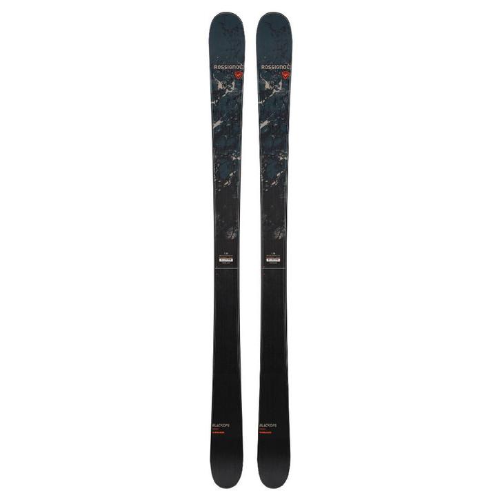 2022 Rossignol Black OPS Whizbanger JR Skis