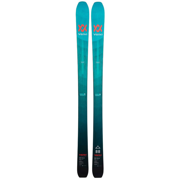 2022 Volkl Rise Above 88 Skis