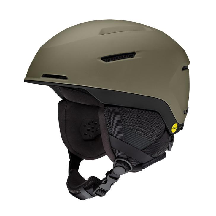 2022 Smith Altus MIPS Adult Helmet