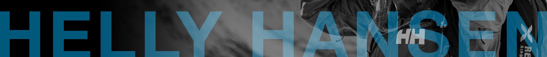 HELLY HANSEN - MEN'S & WOMEN'S PERFORMANCE OUTERWEAR