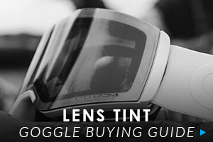 Lens Tint Buying Guide