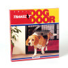 Transcat Dog Door