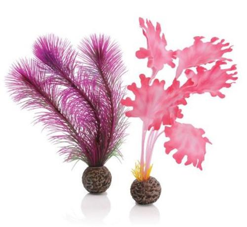 BiOrb Plant Set Pink Small
