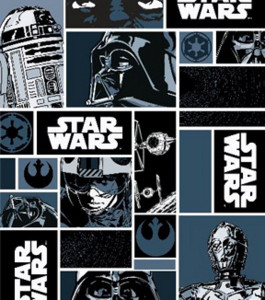 Star Wars Weighted blanket