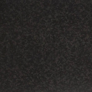 Black Cotton Weighted Blanket