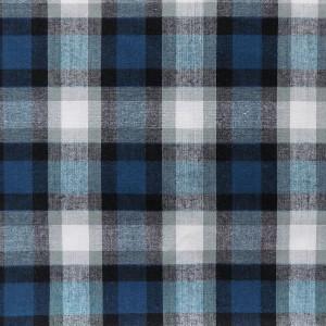 Kensington Plaid  Weighted Blanket