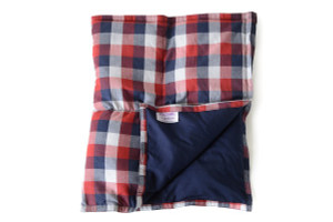 Americana Weighted Blanket