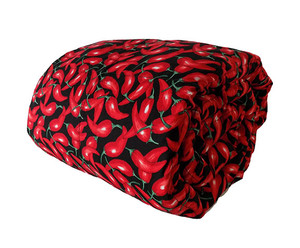 Red Hot Chili Peppers Weighted Blanket