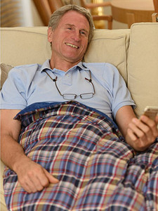 Medium Men's Adult Weighted Blanket