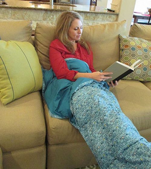 Women's Weighted Blanket - Small