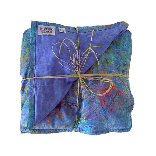 Hippie Chic Weighted Blanket